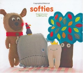 Softies by Therese Laskey