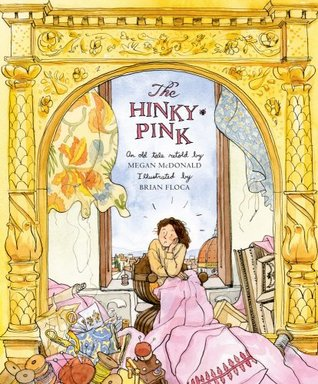 The Hinky-Pink by Megan McDonald