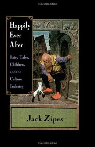 Happily Ever After by Jack Zipes