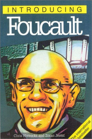 Introducing Foucault (Introducing)
