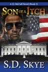 SON OF A ITCH (A J.J. McCall Novel) (The FBI Espionage Series)