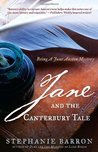 Jane and the Canterbury Tale (Jane Austen Mysteries, #11)