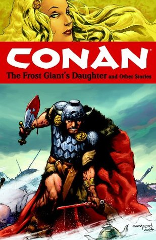 Conan, Vol. 1 by Kurt Busiek