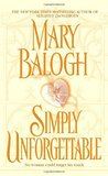 Simply Unforgettable (Simply Quartet #1)