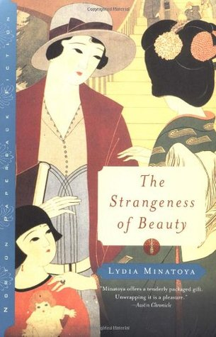 The Strangeness of Beauty by Lydia Minatoya