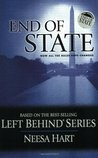 End of State (Left Behind Political #1)