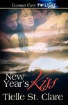 New Year's Kiss (Wolf's Heritage, #1)