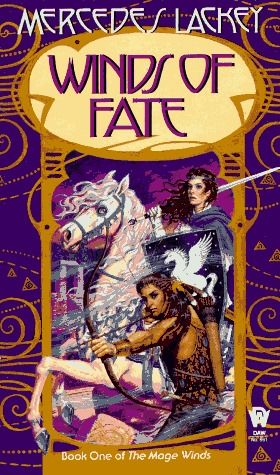 Winds of Fate by Mercedes Lackey