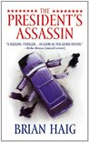 The President's Assassin (Sean Drummond #5)
