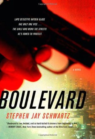 Boulevard (Hayden Glass, #1)