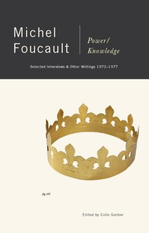 Power/Knowledge by Michel Foucault