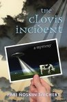 The Clovis Incident (A Sasha Solomon Mystery #1)