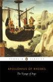The Voyage of Argo by Apollonius Rhodius