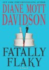 Fatally Flaky (Goldy Bear Culinary Mystery, Book 15)
