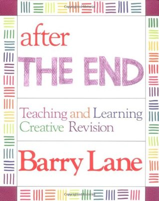 "After ""The End"" by Barry Lane"