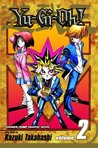 Yu-Gi-Oh! Vol. 2: The Cards With Teeth (Yu-Gi-Oh!, #2)