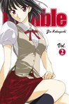 School Rumble, Volume 2