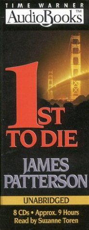 1st to Die (Women's Murder Club)