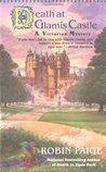 Death at Glamis Castle (Victorian Mystery #9)