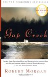 Gap Creek: The Story of a Marriage (Oprah's Book Club)