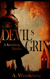 The Devil's Grin (An Anna Kronberg Thriller)