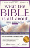 What the Bible Is All About Bible Handbook NIV Edition
