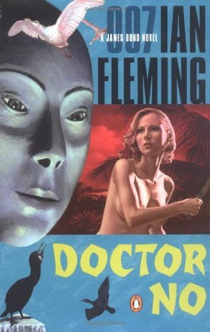 Doctor No by Ian Fleming