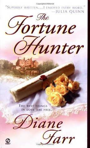 The Fortune Hunter by Diane Farr