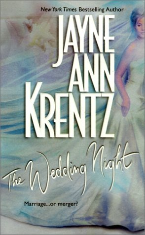 The Wedding Night by Jayne Ann Krentz