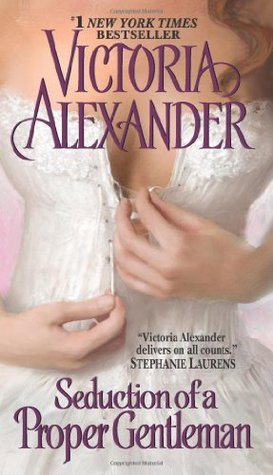 Seduction of a Proper Gentleman (Last Man Standing, #4)