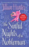 The Sinful Nights of a Nobleman (Boscastle, #5)