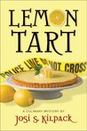 Lemon Tart (Culinary Mystery #1)