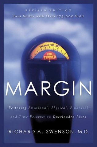 Margin by Richard Swenson