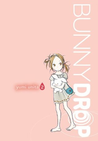 Bunny Drop 2 by Yumi Unita