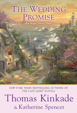 The Wedding Promise by Thomas Kinkade