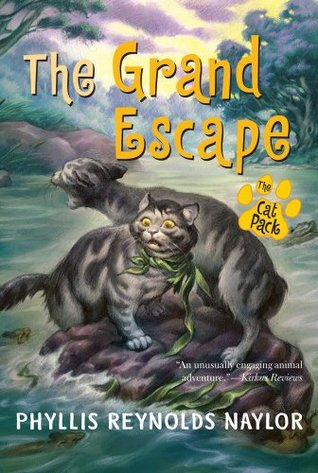 The Grand Escape by Phyllis Reynolds Naylor
