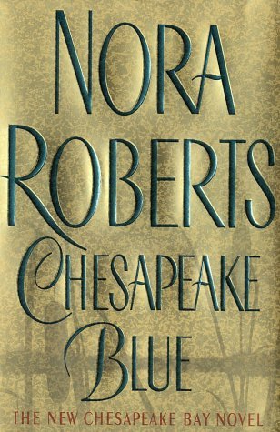 Chesapeake Blue (Chesapeake Bay Saga #4)