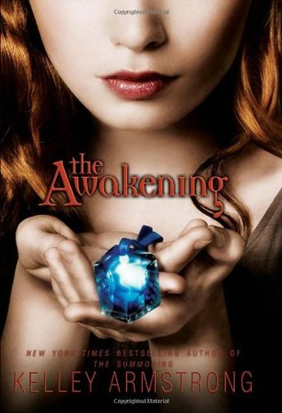 The Awakening Darkest Powers series Kelley Armstrong epub download and pdf download
