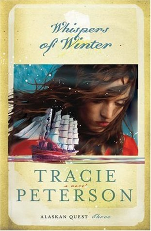 Whispers of Winter by Tracie Peterson