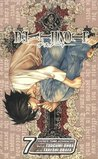 Death Note, Vol. 7: Zero (Death Note, #7)
