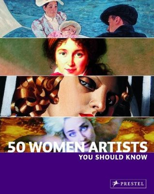 50 Women Artists You Should Know (50 You Should Know) by Christiane Weidemann