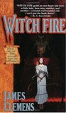 Wit'ch Fire (The Banned and the Banished, #1)