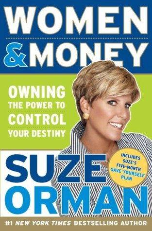 Women & Money by Suze Orman