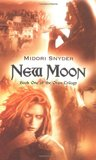 New Moon (The Oran Trilogy #1)