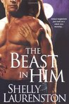 The Beast in Him (Pride, #2)