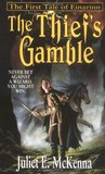 The Thief's Gamble (The Tales of Einarinn, #1)