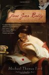 Jane Goes Batty (Jane Fairfax, #2)