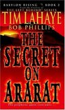 The Secret on Ararat (Babylon Rising, #2)