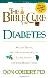 The Bible Cure For Diabetes (New Bible Cure (Siloam))