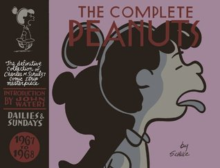The Complete Peanuts, Vol. 9 by Charles M. Schulz